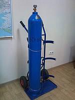 Баллон для кислорода 40 литров
