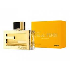 Парфюмерная вода женская Fendi Fan Di Fendi 75 мл