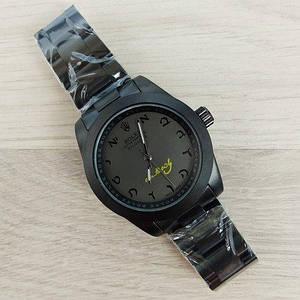 Rolex Milgauss Black-Silver