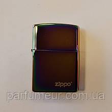 Запальничка Zippo Classic Spectrum with Zippo