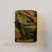 Зажигалка Zippo Oak Leaf