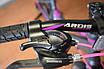 """Алюминиевый подростковый горный велосипед 24"""" Ardis Alpina, фото 4"""