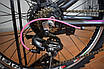 """Алюминиевый подростковый горный велосипед 24"""" Ardis Alpina, фото 6"""