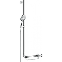 Душевой набор Hansgrohe  RD Select S 120/U'Comfort 110 R w/chr