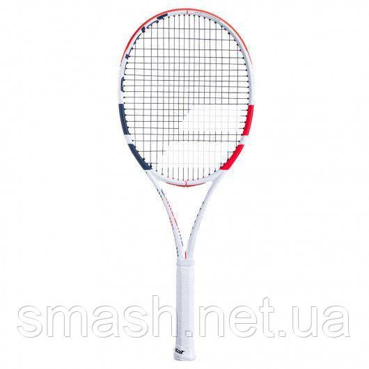 Теннисная ракетка Babolat PURE STRIKE 18/20 UNSTR 2020