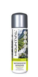 Стиральное средство для водонепроницаемых материалов Mountval Waterproofing Refresher 300 ml