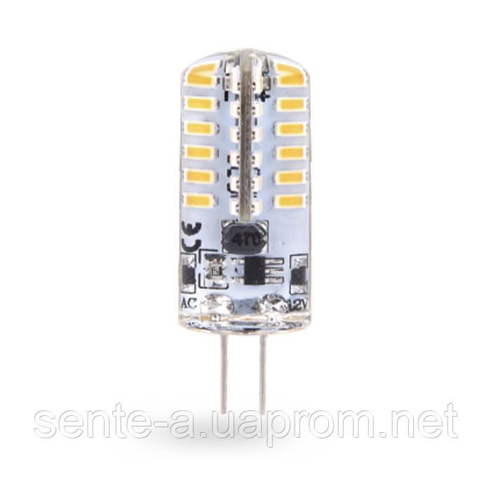 Светодиодная лампа Feron LB-422 3W G4 2700K