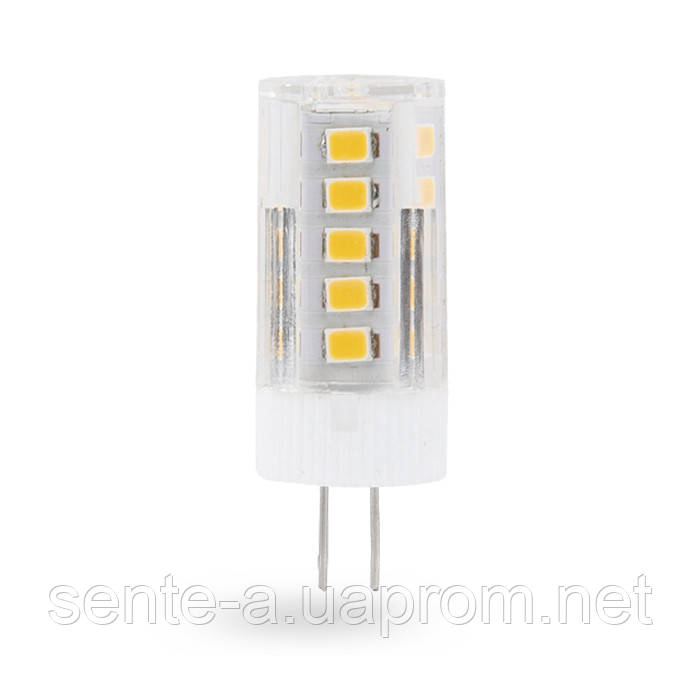 Светодиодная лампа Feron LB-423 4W G4 2700K