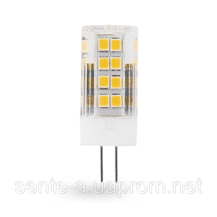 Светодиодная лампа Feron LB-423 4W G4 4000K