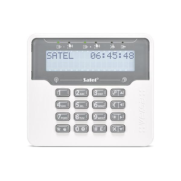 Беспроводная клавиатура VERSA-KWRL2