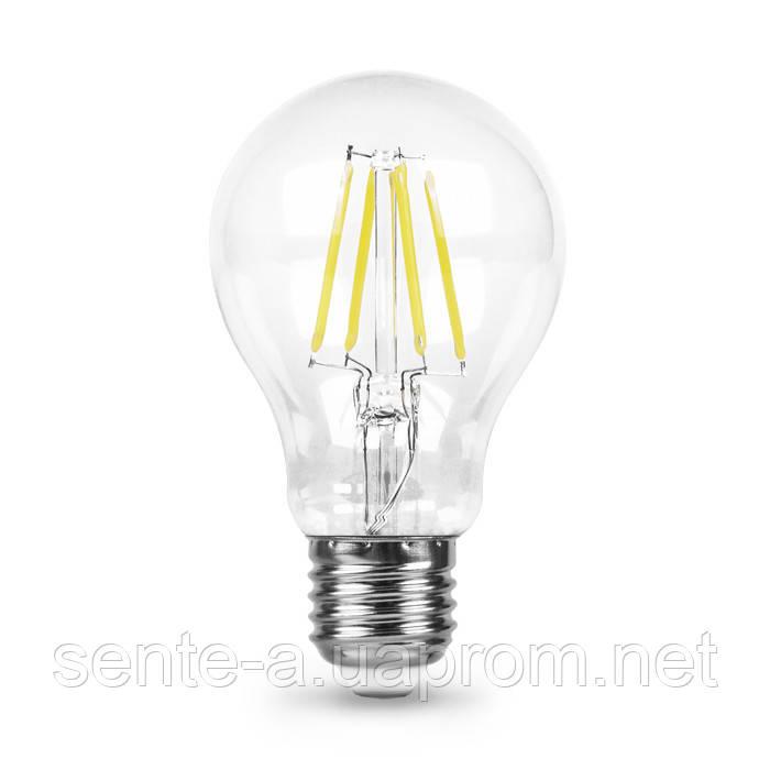 Светодиодная лампа Feron LB-57 6W E27 4000K