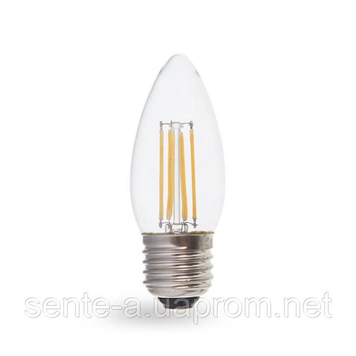 Светодиодная лампа Feron LB-58 4W E27 4000K