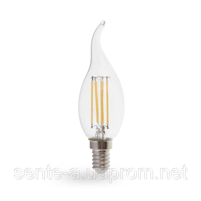 Светодиодная лампа Feron LB-59 4W E14 2700K