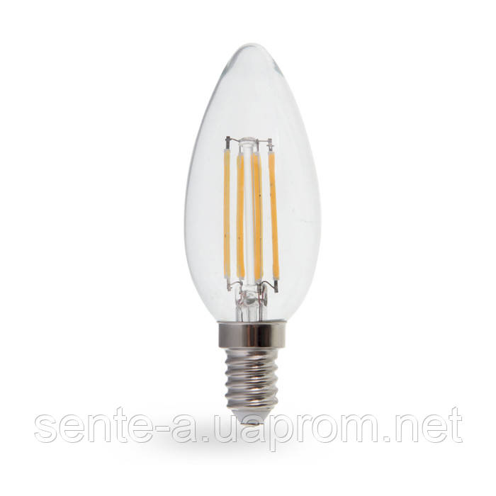 Светодиодная лампа Feron LB-68 4W E14 2700K диммируемая
