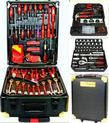 Набор инструментов Swiss Kraft SK-386F 386эл Швейцария