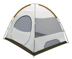 Палатка 3-х местная GreenCamp 1504, фото 3
