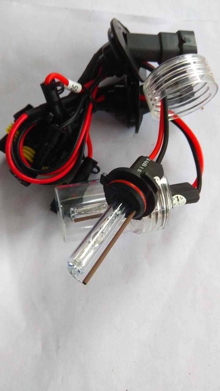 Ксеноновые лампы Insight HB3 9005 6000k