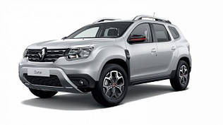 Автозапчасти Renault Duster 2 (2018-2020)