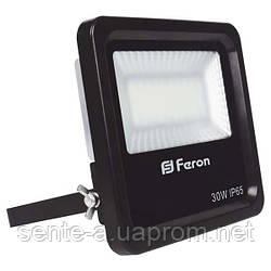 Светодиодный прожектор Feron LL-630 30W