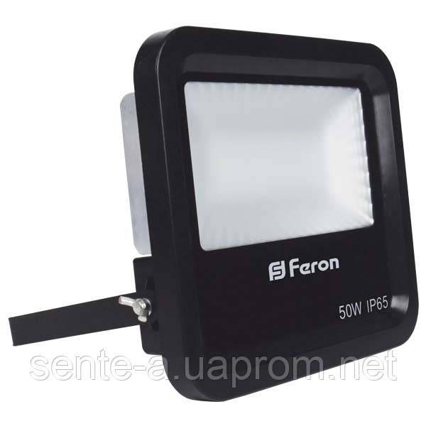 Світлодіодний прожектор Feron LL-650 50W