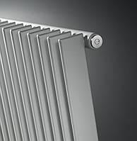 Вертикальний Дизайн радіатор VASCO TULIPA T1 480x2000