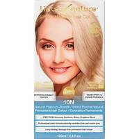 Натуральная краска для волос, Tints of Nature, 10N Платиновый блондин