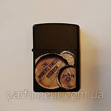 Зажигалка Zippo Jim Beam Brand