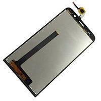Asus Zenfone 2 ZE550ML дисплей в зборі з тачскріном модуль чорний