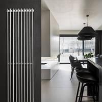Вертикальний Дизайн радіатор VASCO TULIPA T1 360x2000