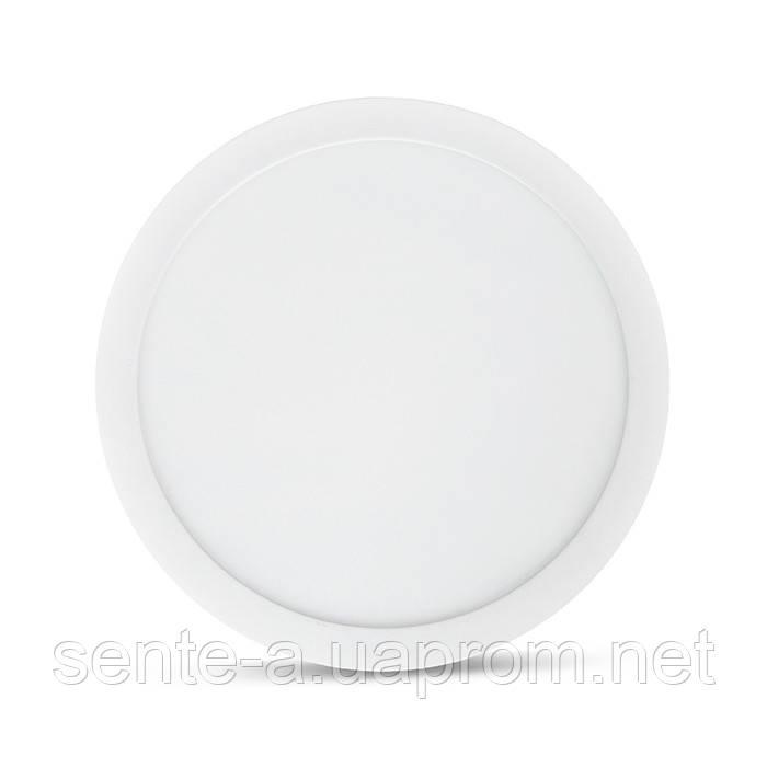 Світлодіодний світильник Feron AL510 24W білий