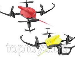 Бій квадрокоптера на радіокеруванні Wowitoys Battle Drone (WWT-H4816S)