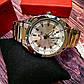 Металлические мужские часы с классическим ремешком Naviforce, фото 5