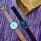 Компактные мужские часы в стиле минимал Skmei, фото 6