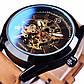 Forsining Мужские часы Forsining Torres, фото 2