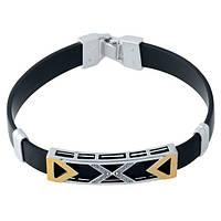 Серебряный браслет Unicorn без камней (60000852) 19.5 размер