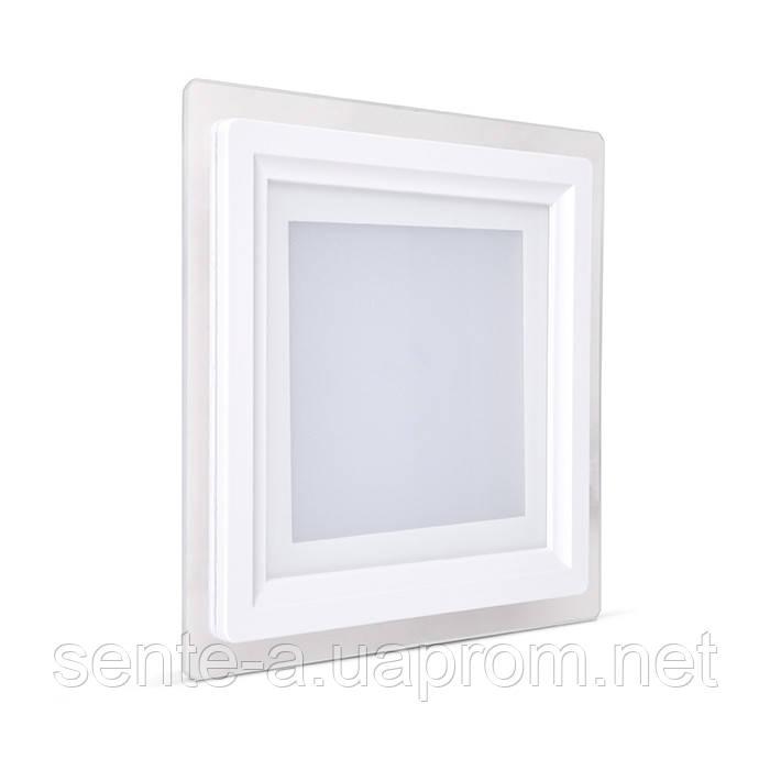 Светодиодный светильник Feron AL2111 12W белый