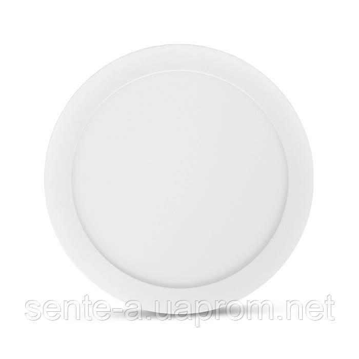 Світлодіодний світильник Feron AL510 20W білий