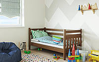 Детская кровать Умка-1 80х190 см. Лев Мебель