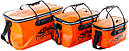 Сумка для рыбы Tramp Fishing TRP-030 (14л, 350x200x200мм), оранжевая, фото 6