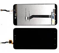 Дисплей модуль для Xiaomi Redmi 5A в зборі з тачскріном, чорний