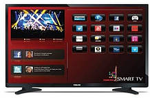 Телевизор Nikai 32'' HD Ready Smart TV (NTV3200SLED)