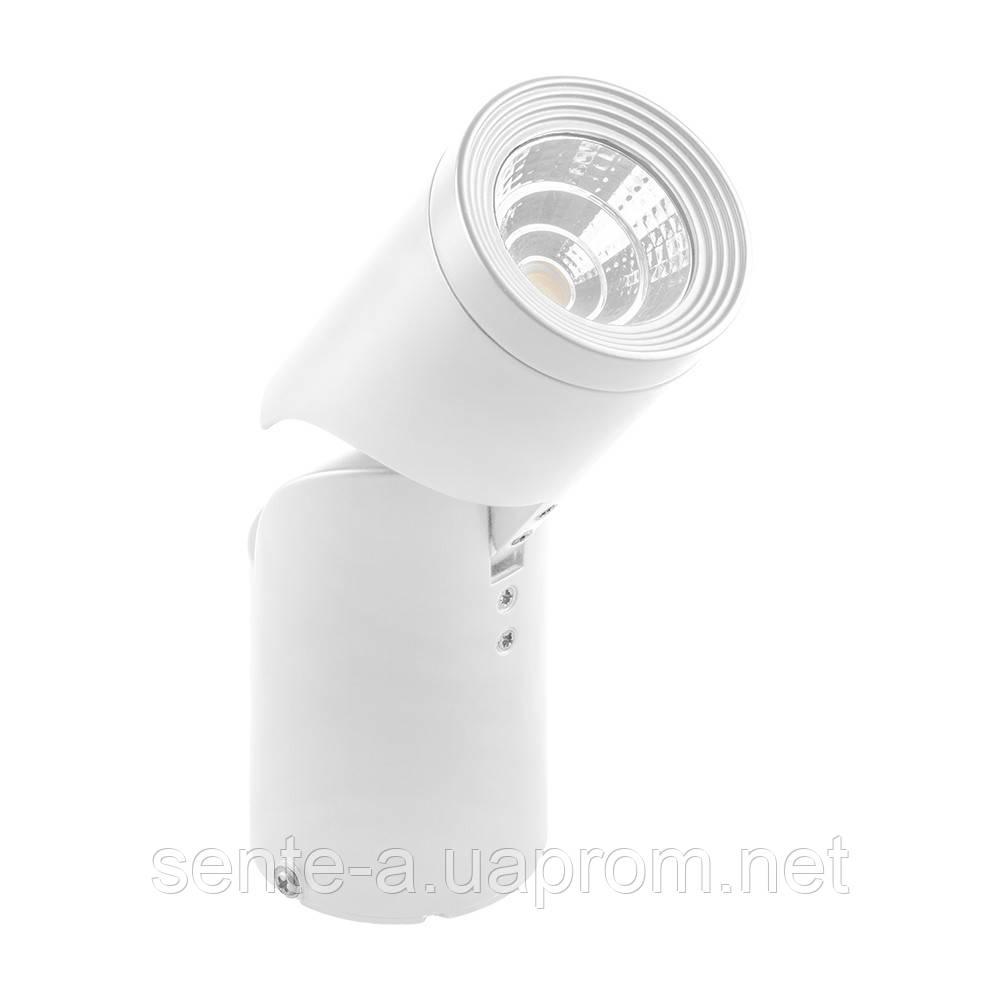 Светодиодный светильник Feron AL517 10W белый