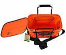 Сумка для рыбы Tramp Fishing TRP-030 (14л, 350x200x200мм), оранжевая, фото 4