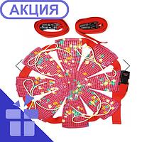 Аппликатор Ляпко Ромашка М 5,0 Ag с креплением