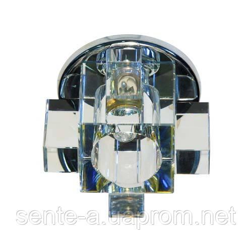 Вбудований світильник Feron C1037 мультиколор