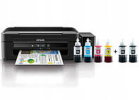 Принтер Epson EcoTank L3050 ЕГО WiFi, фото 1