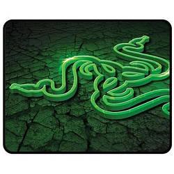 Игровой коврик Razer Goliathus Black/Green (Крупно текстурированная ткань) (2117717)