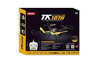 Радиоуправляемый квадрокоптер Skytech TK107 H