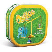 Игра настольная Blue Orange QuiZoo (Квизо) (904604)