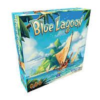 Игра настольная Blue Orange Голубая лагуна (126)